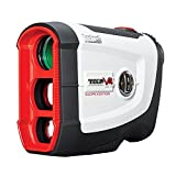 Bushnell Golf 2019 Tour V4 Shift Laser RangeFinder Slope Switch Jolt Technology