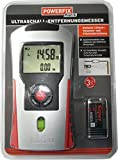 POWERFIX Ultraschall Entfernungsmesser