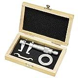 WABECO 2-Punkt Innenmessschraube 25-50 mm Innenmikrometer Innenmessgerät