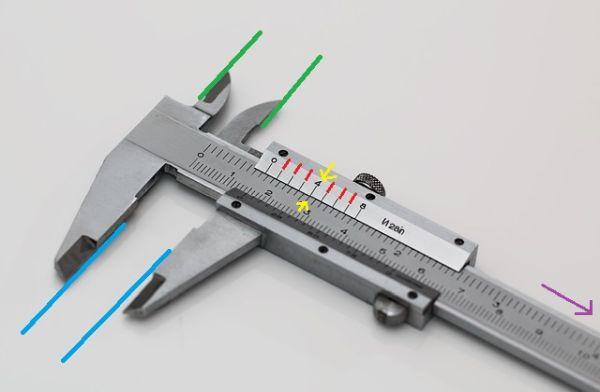 Test Entfernungsmesser Jagd : Messschieber test vergleich der besten schieblehren