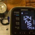 Blutdruckmessgerät Test Vergleich