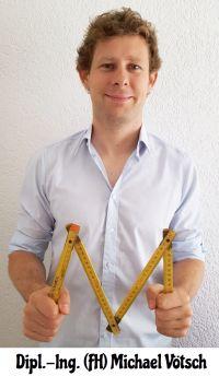 Über mich: Diplom Ingenieur (FH) optische Messtechnik